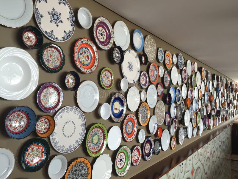 плиты стоковое изображение