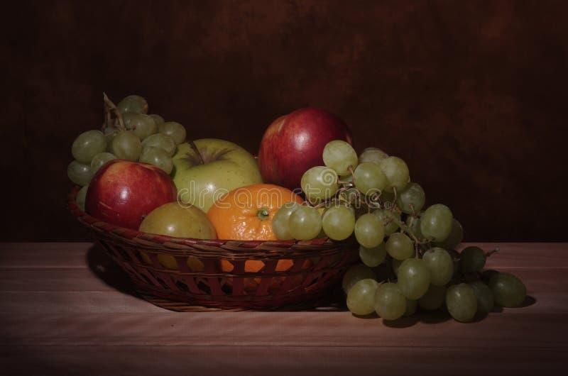 Плодоовощи на все сезоны стоковая фотография rf