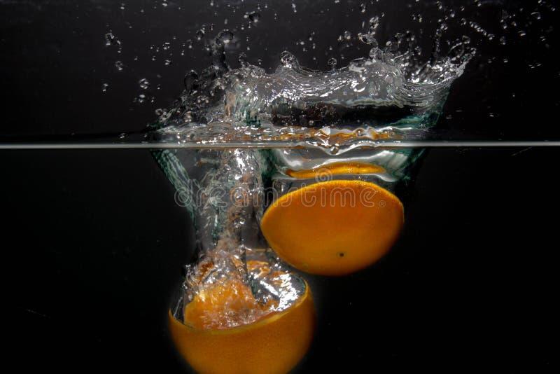 Плодоовощ Апельсины стоковые изображения