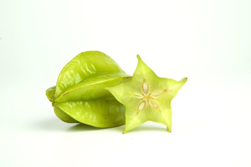 Плодоовощ звезды стоковое фото rf
