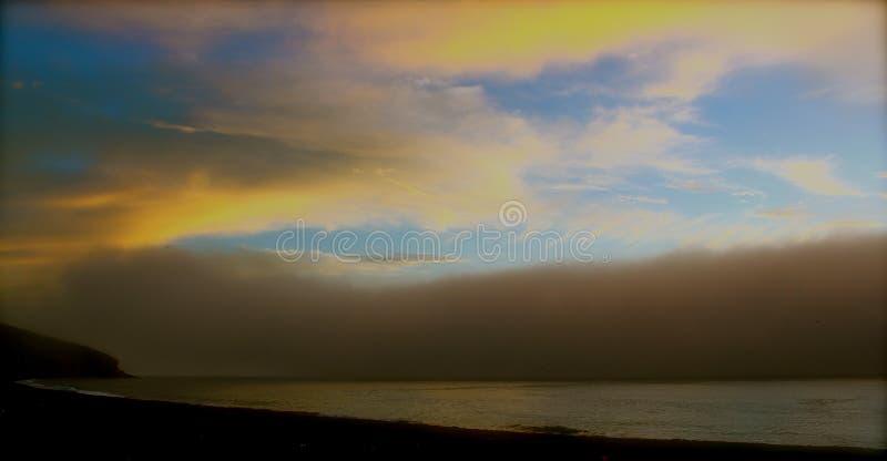 пляжа стоковое изображение rf