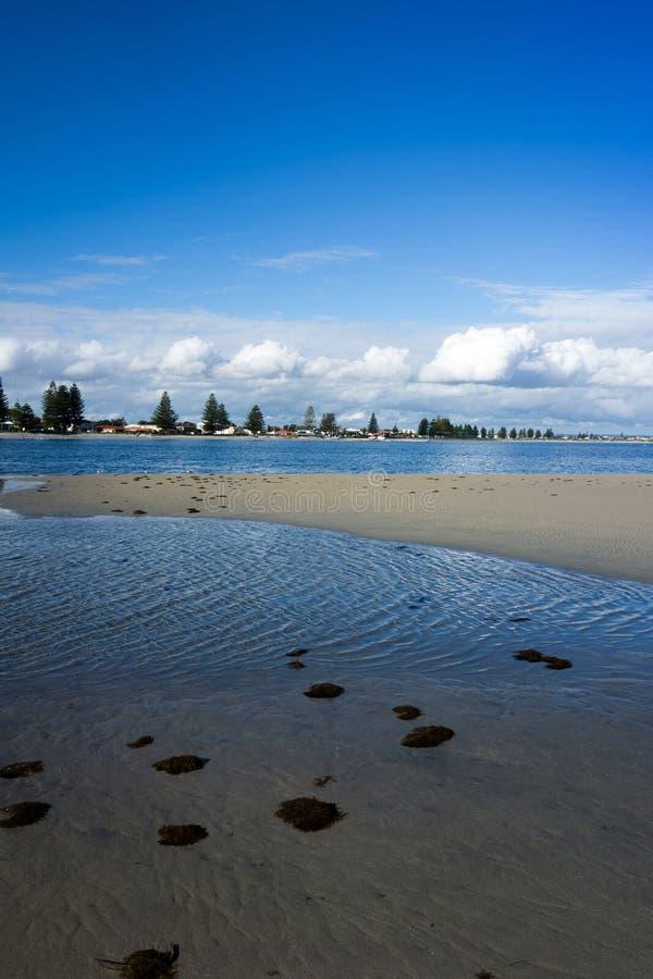 Пляжи в Перте стоковые фотографии rf