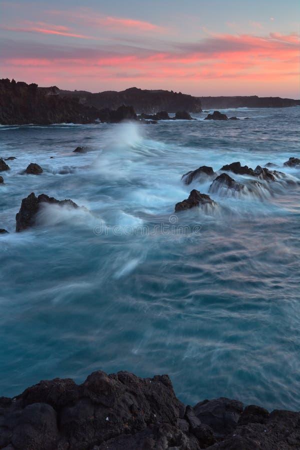 Download Пляжи Лансароте стоковое изображение. изображение насчитывающей атласа - 40576919