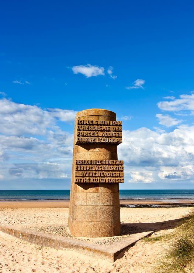 Пляж Омахи стоковые фото
