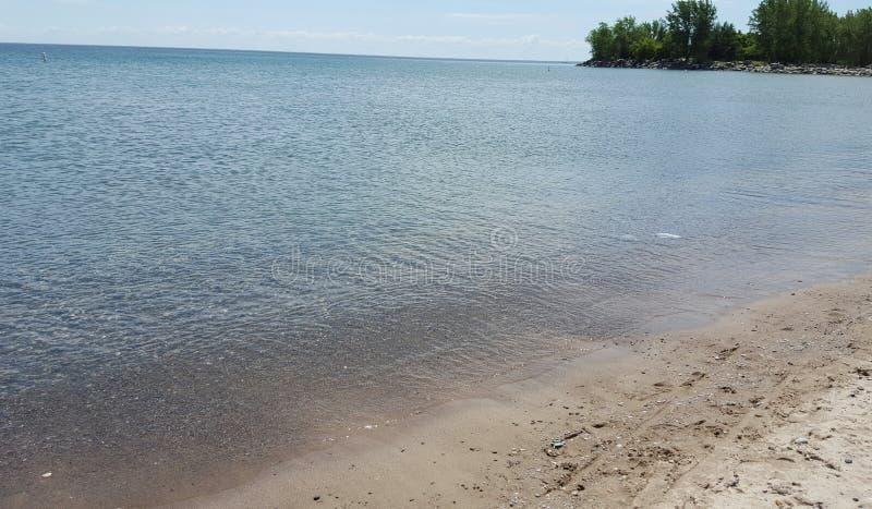 пляж чудесный стоковые фотографии rf
