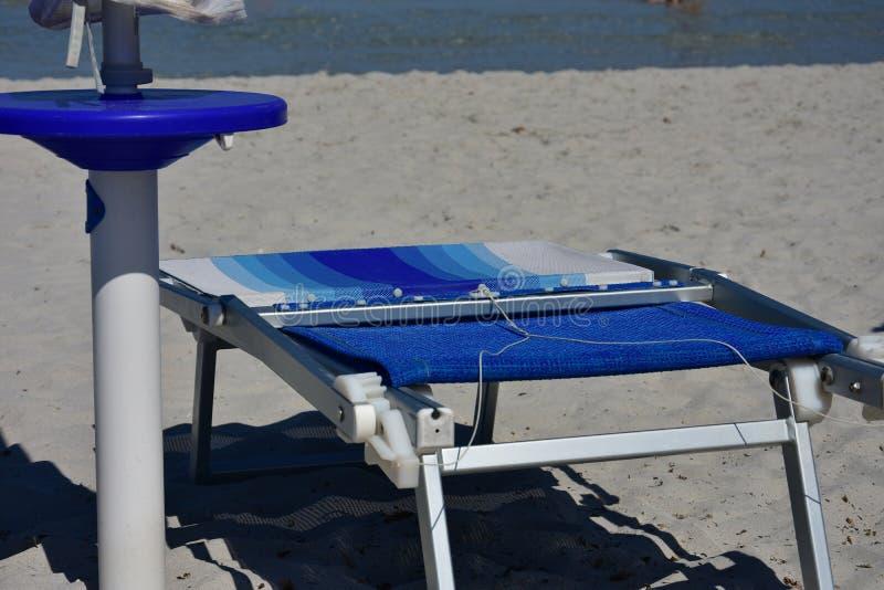 Пляж Cinta Ла в San Teodoro, Сардинии стоковые изображения rf