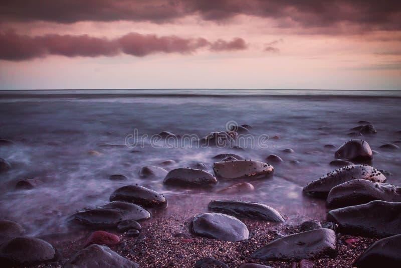 Пляж Jasri стоковое изображение rf