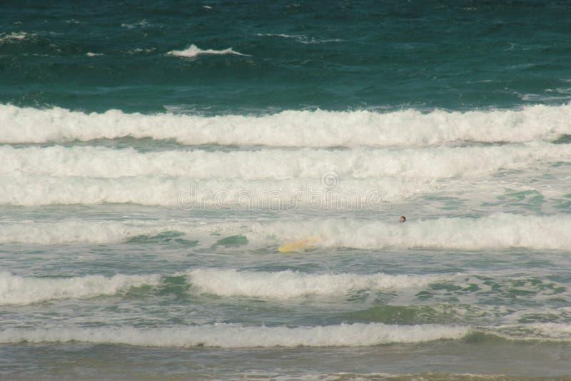 Пляж Portand и Chesil стоковые фото