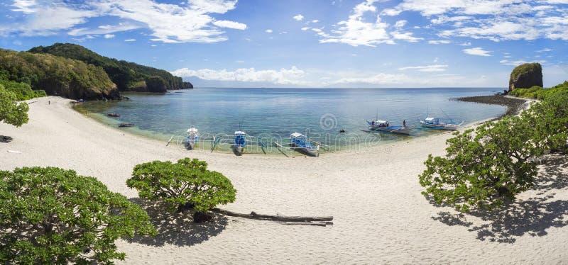 Пляж Sepoc стоковая фотография rf