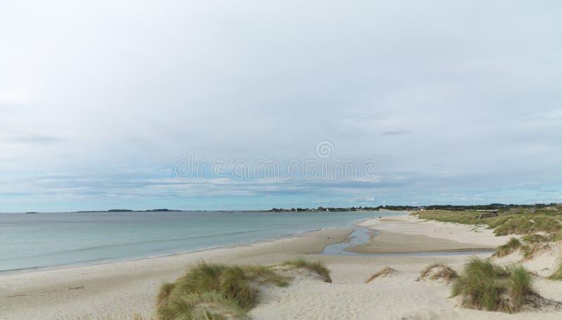 Пляж Sola стоковые фотографии rf