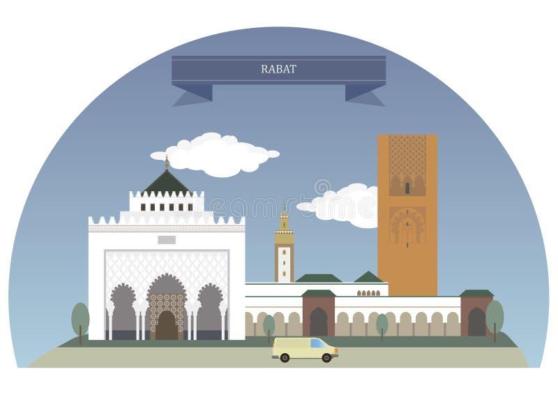 Рабат, Марокко,
