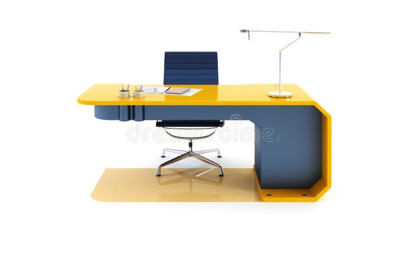 работа места офиса moder бесплатная иллюстрация