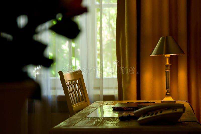 работа стола стоковая фотография rf