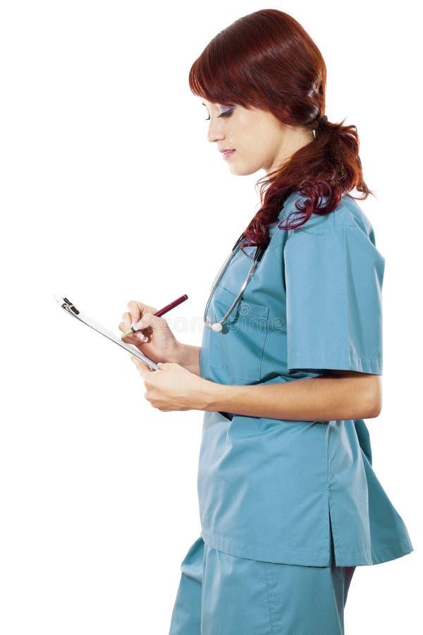 работник службы здравоохранения женщины внимательности стоковые фото