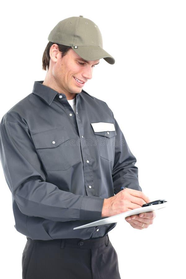 работник стоковые фотографии rf