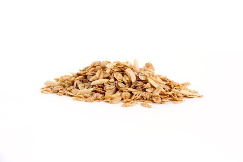 равнина granola стоковые изображения rf