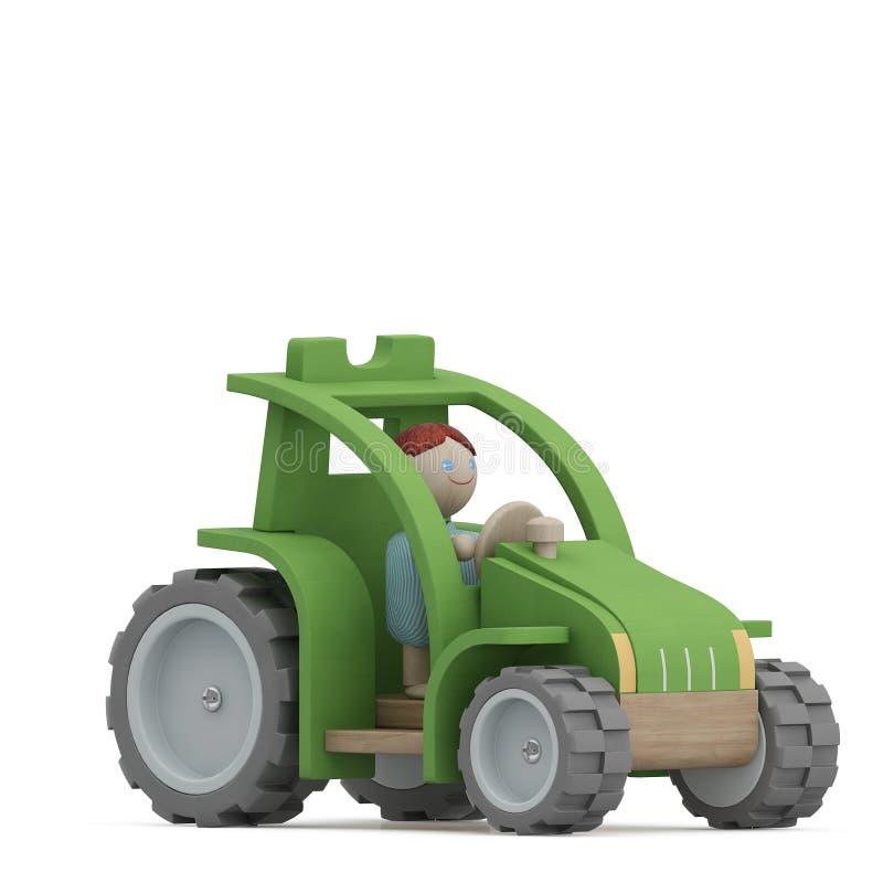 Равновеликий перевод объекта 3D ребенк бесплатная иллюстрация