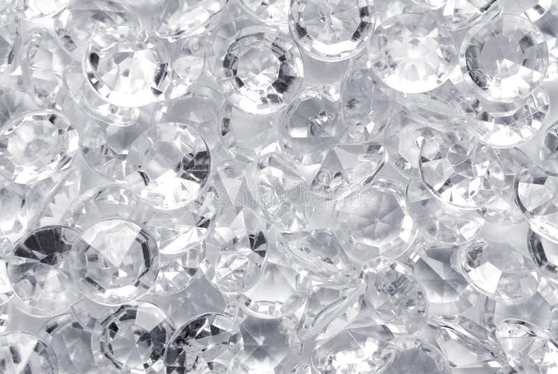 драгоценностей группы диаманта предпосылки разрешение extralarge большое стоковая фотография