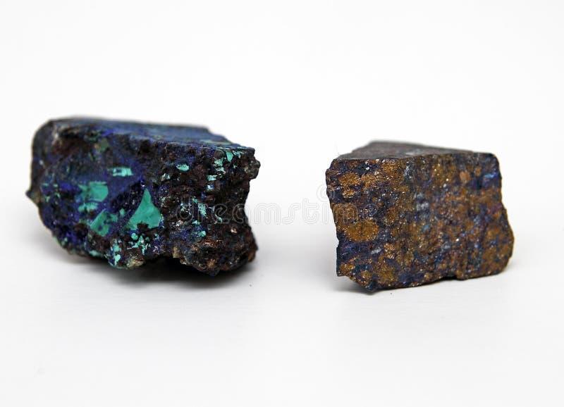 драгоценные камни moonstone минирования стоковое изображение rf
