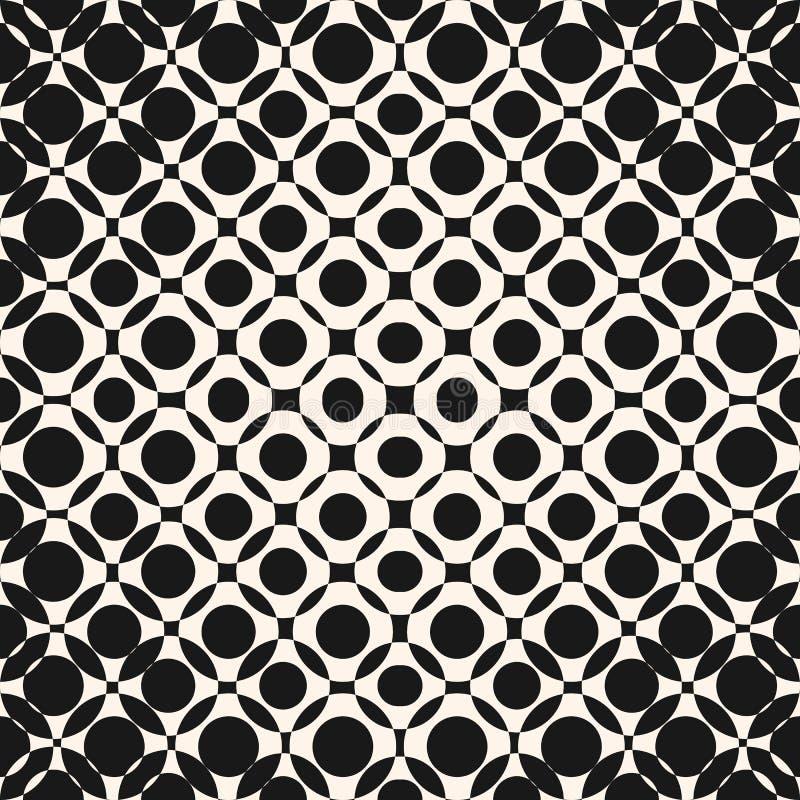 Радиальное переходной эффект градиента иллюзион оптически предпосылка самомоднейшая иллюстрация вектора