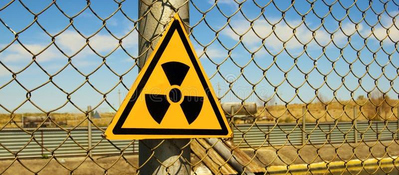 радиация стоковые фото