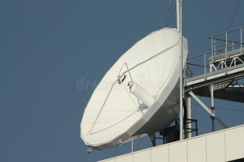 радиосвязь антенны стоковые изображения