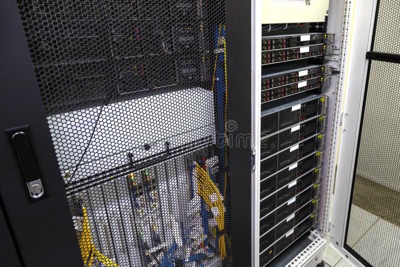 Радиосвязь GSM 5G модуля оборудования клетки, 4G, башня 3G стоковая фотография rf