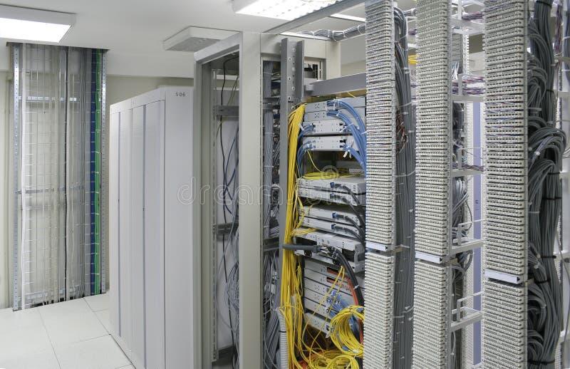 разбивочные серверы