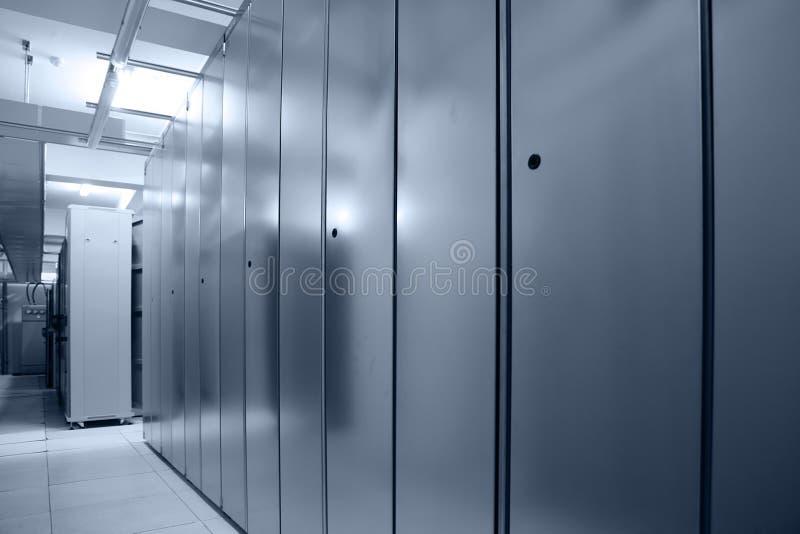 разбивочный шлюзовой процессор стоковая фотография rf