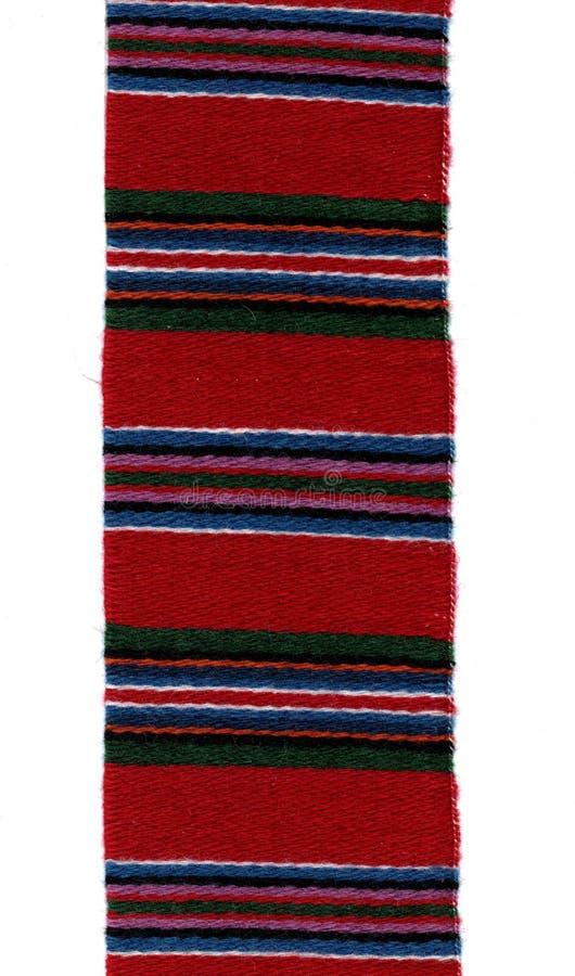 Развертка текстуры handwoven шерстей естественной стоковая фотография