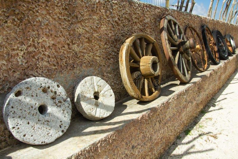 Развитие колеса стоковые изображения rf