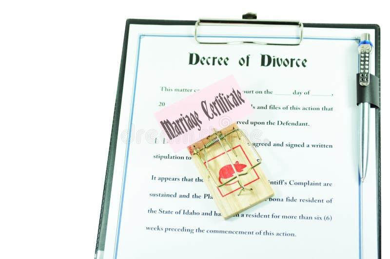 развод стоковые изображения rf