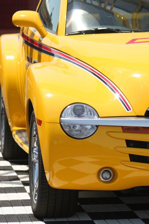 раздел автомобиля стоковые изображения