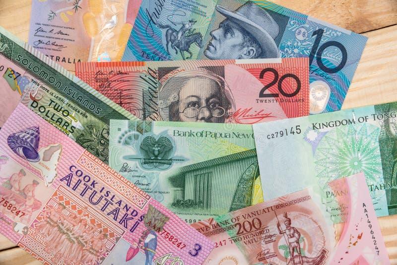 воспитание фото бумажных денег стран океании как правило