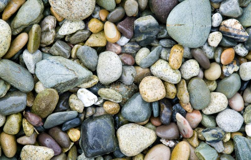 разрешение камушков jpg пляжа высокое стоковые фотографии rf