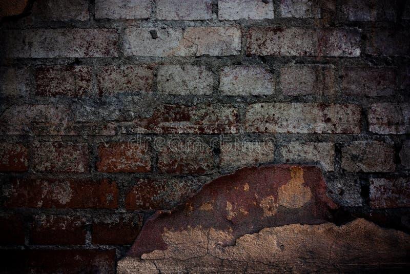 разрушенная стена стоковые фото