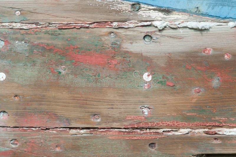 разрушенный корабль шлюпки стоковые фотографии rf