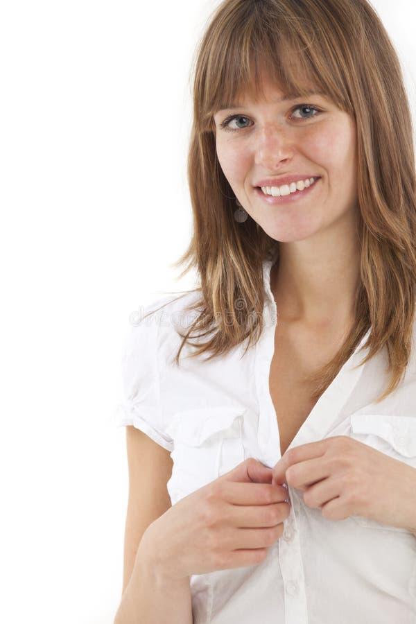 Раздевать женщины стоковая фотография rf