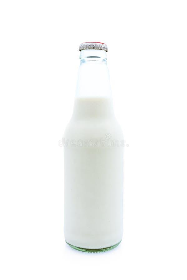разлитое по бутылкам питье стоковая фотография