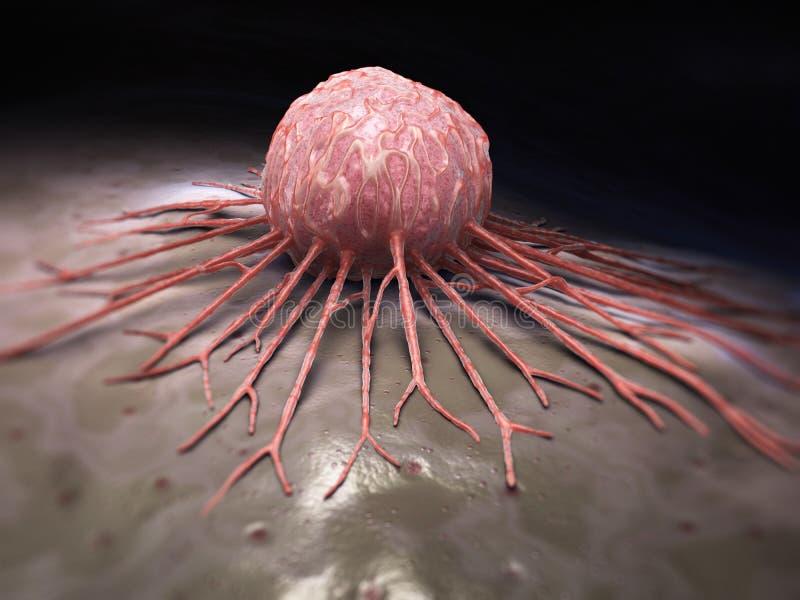 Раковая клетка