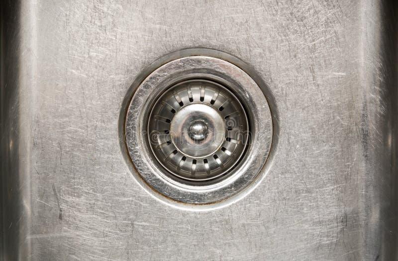 раковина штепсельной вилки стоковое изображение