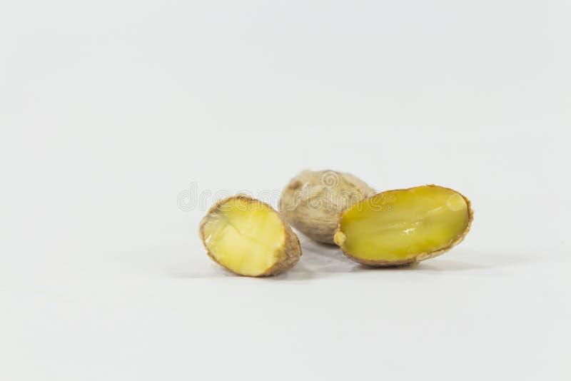 Рамбутаны осеменяют, тайский плодоовощ очень вкусный стоковое изображение rf