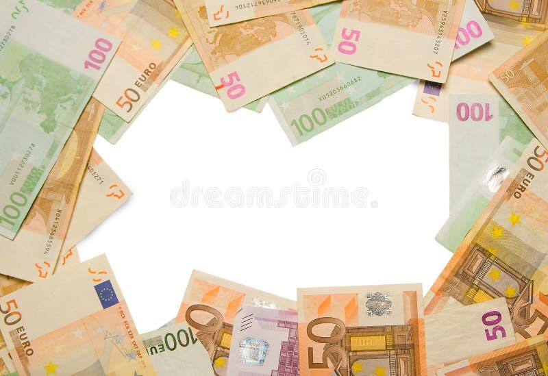 рамка дела граници финансовохозяйственная стоковое фото