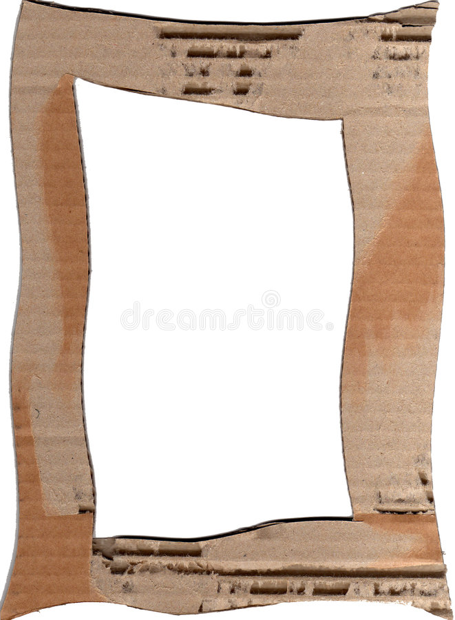 Download рамка картона иллюстрация штока. иллюстрации насчитывающей карточка - 476193