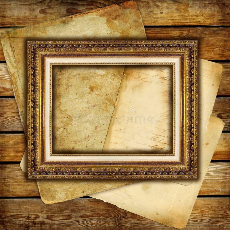 рамка предпосылки стоковые фото