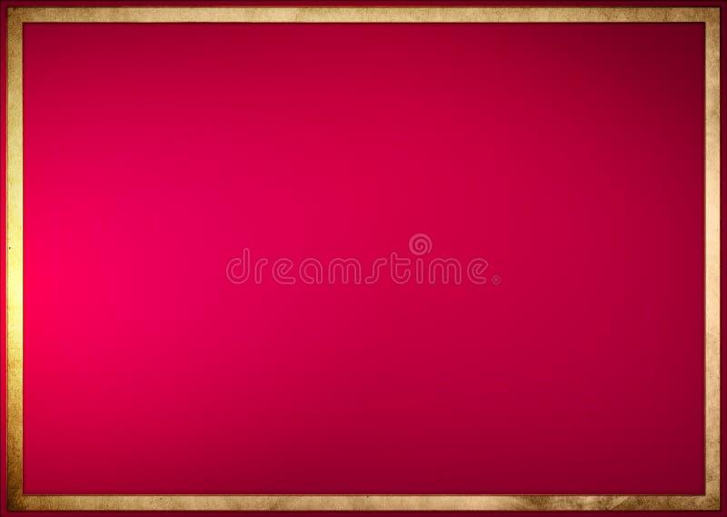 Рамка предпосылки Grunge стоковое фото rf