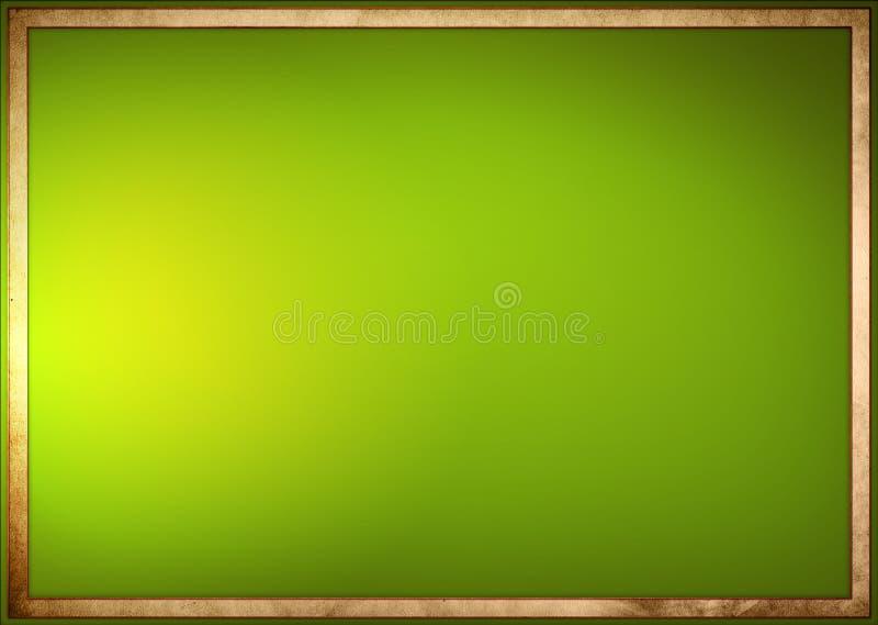 Рамка предпосылки Grunge стоковые фото