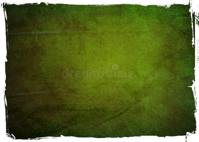 Рамка предпосылки Grunge бесплатная иллюстрация