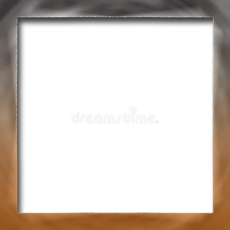 рамка ржавая бесплатная иллюстрация
