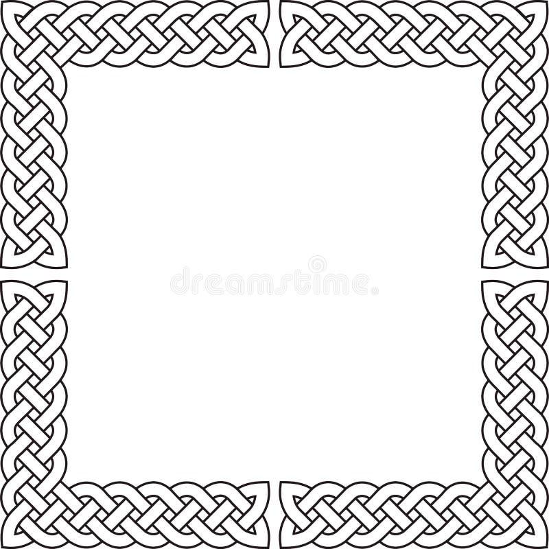 Рамка иллюстрация вектора